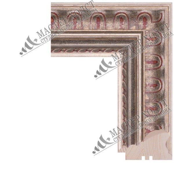 Деревянный багет для картин572-01