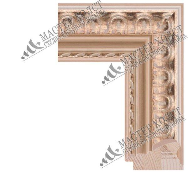 Деревянный багет для картин 572-03