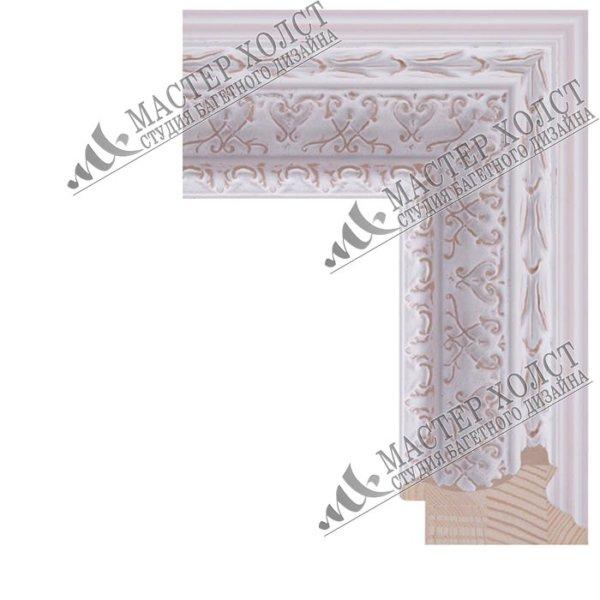 Деревянный багет для картин581-04