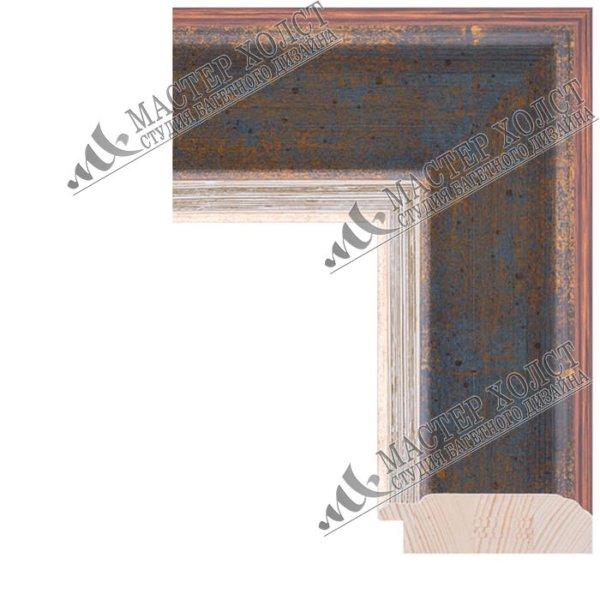 Деревянный багет для картин 650-02