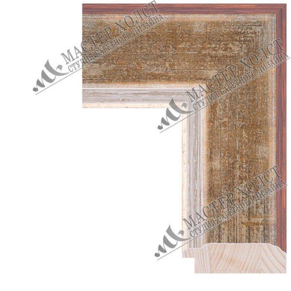 Деревянный багет для картин 650-05