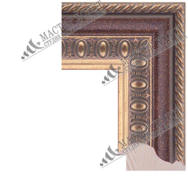 Деревянный багет для картин 661-02