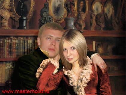 7 Семейный портрет