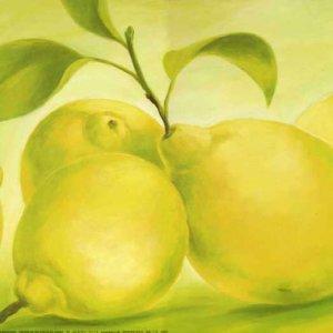 076 Бах, Сюзанна. Лимон