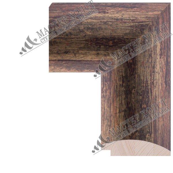 Деревянный багет для картин 722-05