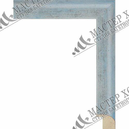 Заказать Деревянный багет NA054.1.111