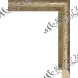Заказать Деревянный багет NA054.1.112