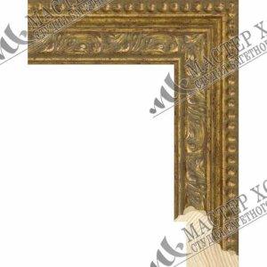 Заказать Деревянный багет NA059.1.080