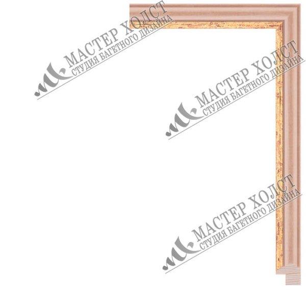Деревянный багет для картин 16A-M827P13-12