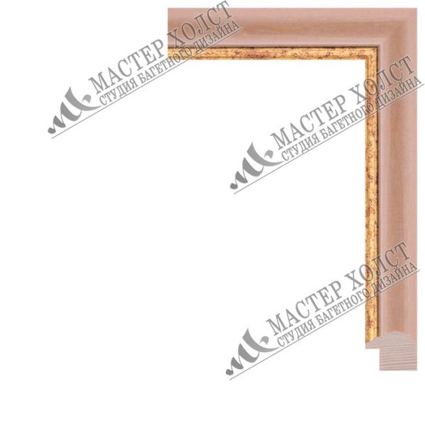Деревянный багет для картин 22-M827P13-12