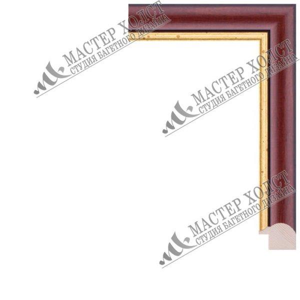 Деревянный багет для картин 22-M890P-04
