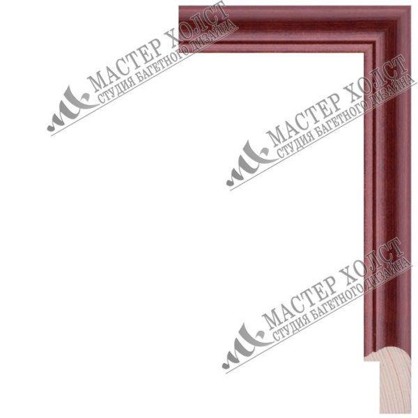 Деревянный багет для картин 230-M890
