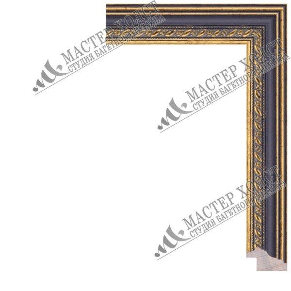 Деревянный багет для картин 240-06