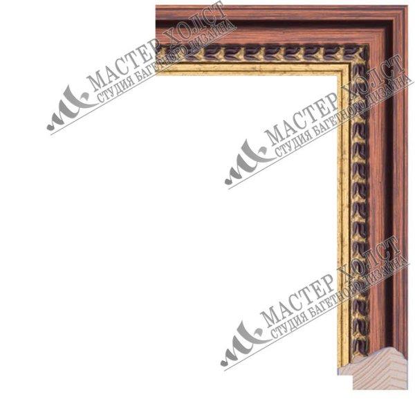 Деревянный багет для картин 295-03