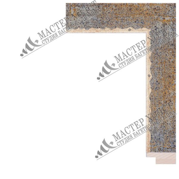 Деревянный багет для картин 301-010