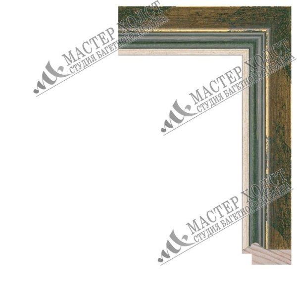 310-02 Деревянный багет для картин