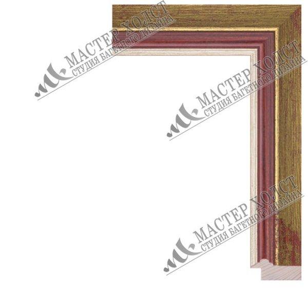 310-03 Деревянный багет для картин