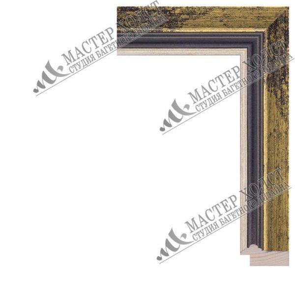 Деревянный багет для картин 310-04