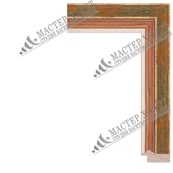 Деревянный багет для картин 310-05