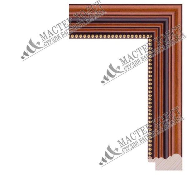 Деревянный багет для картин 321А-10