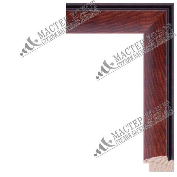Деревянный багет для картин 325-02