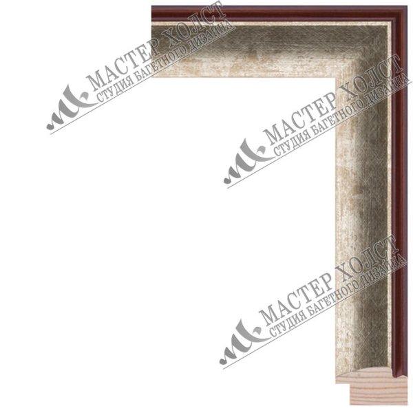 Деревянный багет для картин 326-23