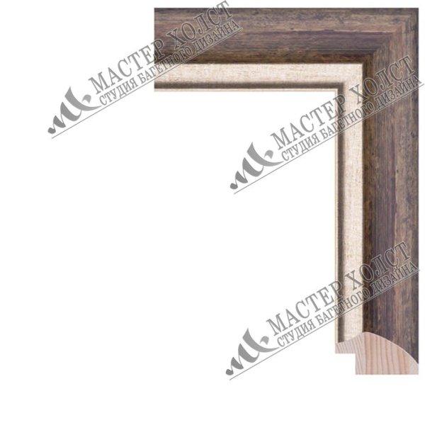 Деревянный багет для картин 365-02
