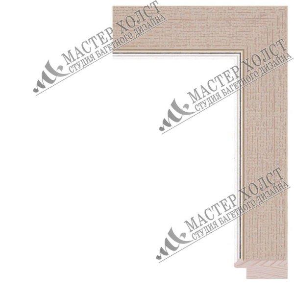 Деревянный багет для картин 377-01