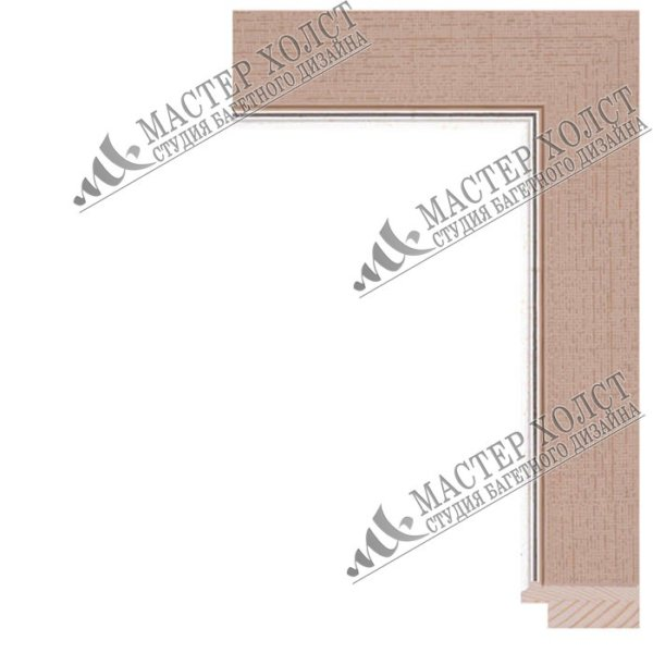 Деревянный багет для картин 377-03