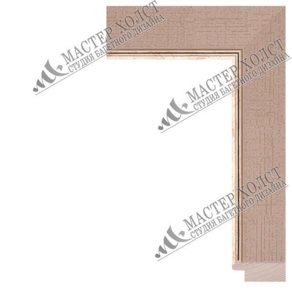 Деревянный багет для картин 377-04