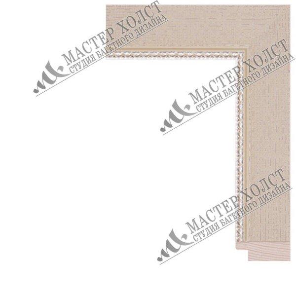 Деревянный багет для картин 378-01