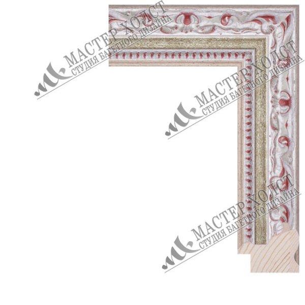 Деревянный багет для картин 380-03