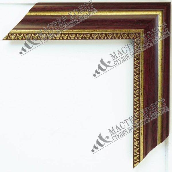 Пластиковый багет для картин 950-52   300