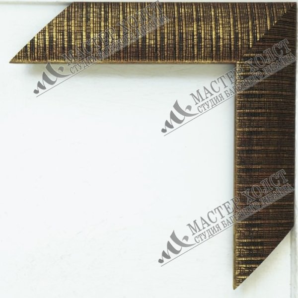 Пластиковый багет для картин MG826-F0113    280
