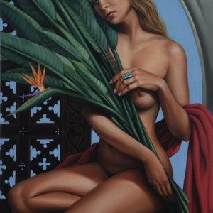 Райская птица 2007 - Кэтрин Абель