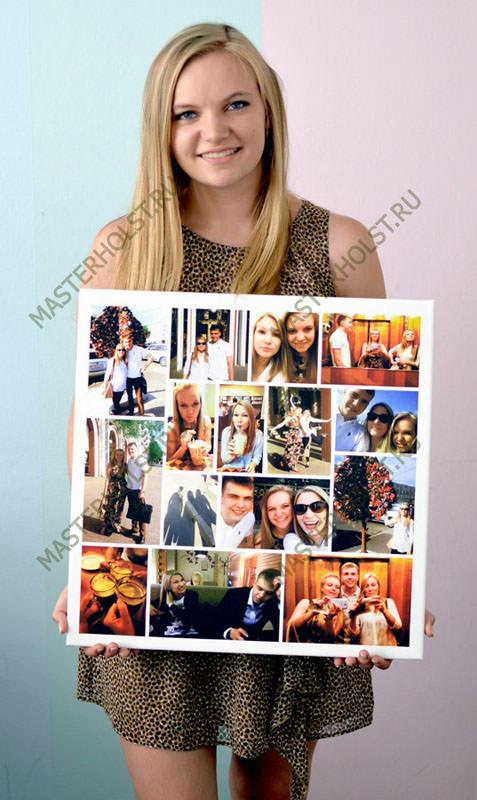 Подарок на день рождения подруге из фотографий 45