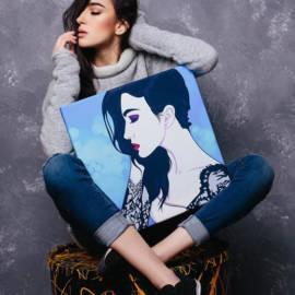 подарок портрет 3
