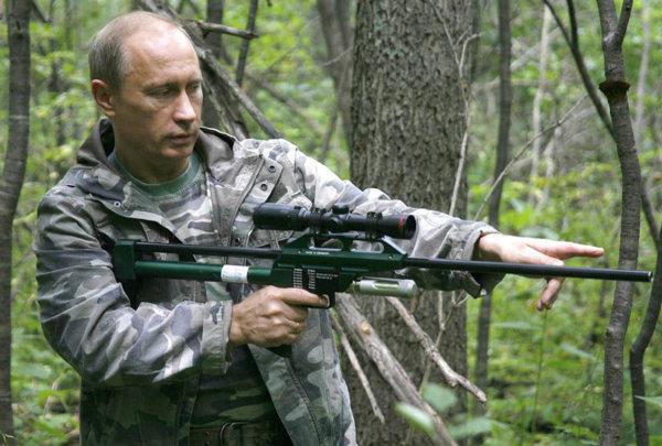 RUSSIA-GEORGIA-PUTIN-INTERVIEV